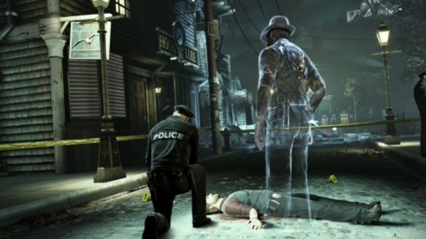 Murdered: Soul Suspect Screenshot - Murdered: Soul Suspect