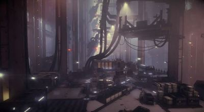 Killzone: Shadow Fall Screenshot - 1161188