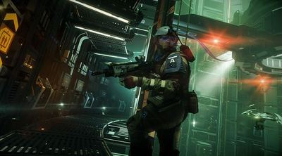 Killzone: Shadow Fall Screenshot - 1161211