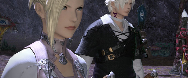 Final Fantasy XIV: A Realm Reborn - Feature