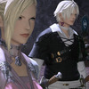 Final Fantasy XIV: A Realm Reborn Screenshot - Watching and waiting