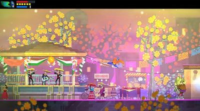 Guacamelee! Screenshot - 1161262