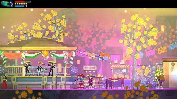 Guacamelee! Screenshot - 1161263