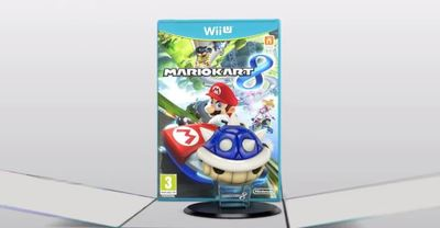 Mario Kart 8 Limited Edition