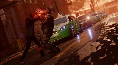 inFamous: Second Son Screenshot - 1161331