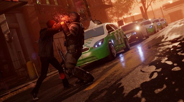 inFamous: Second Son Screenshot - 1161332