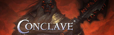 Conclave Screenshot - Conclave