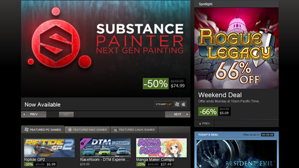 Culture Screenshot -  Why Valve Allowing Developers to make sales is a good thing