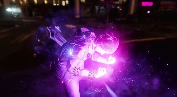 inFamous: Second Son Screenshot - 1161345