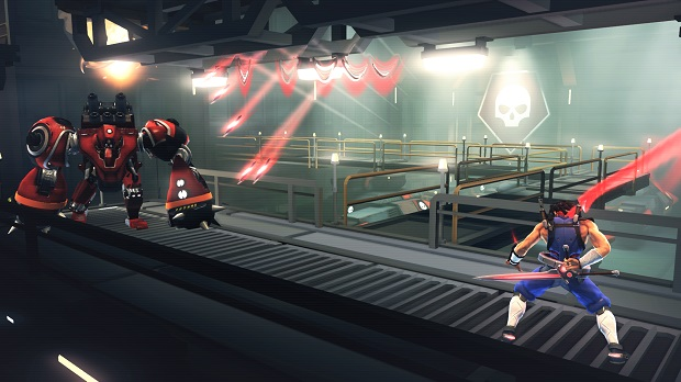 Strider - XONE, 360, PS4, PS3, PC - 1