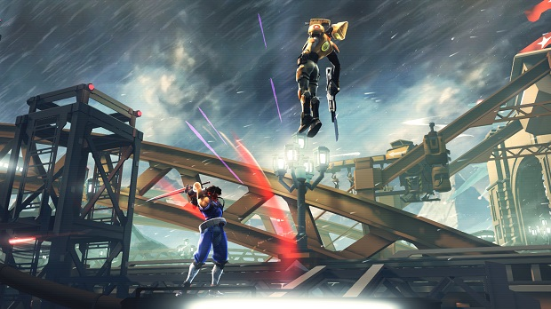 Strider - XONE, 360, PS4, PS3, PC - 2