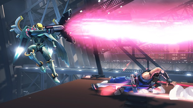 Strider - XONE, 360, PS4, PS3, PC - 3