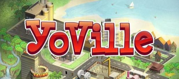 Culture Screenshot - YoVille!
