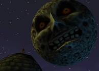 The Legend of Zelda: Majora's Mask Image