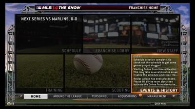 MLB 14: The Show Screenshot - 1161428