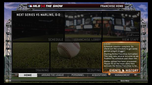 MLB 14: The Show Screenshot - 1161429