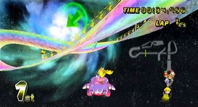 Mario Kart 8 Screenshot - 1161435