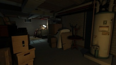 Gone Home Screenshot - 1161437