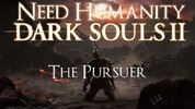 Dark Souls II Pursuer