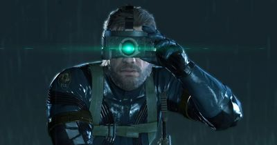 Metal Gear Solid V: Ground Zeroes Screenshot - 1161515