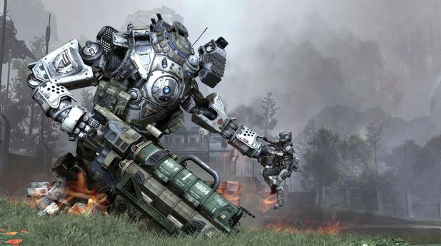 Titanfall Screenshot - 1161522