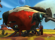 rocket house wildstar