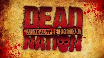 Dead Nation Screenshot - Dead Nation Apocalypse Edition