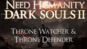 Throne Watcher & Throne Defender