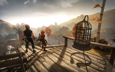 Brothers: A Tale of Two Sons Screenshot - Brothers: A Tale of Two Sons
