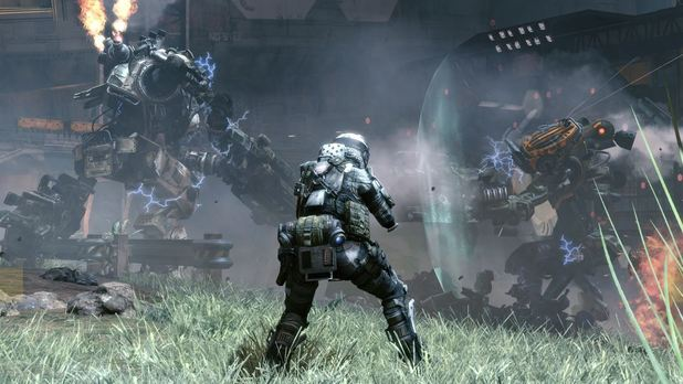 Titanfall Screenshot - 1161685