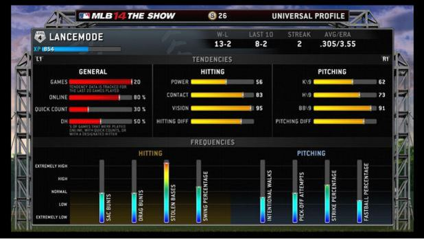 MLB 14: The Show Screenshot - 1161687