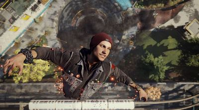 inFamous: Second Son Screenshot - 1161761