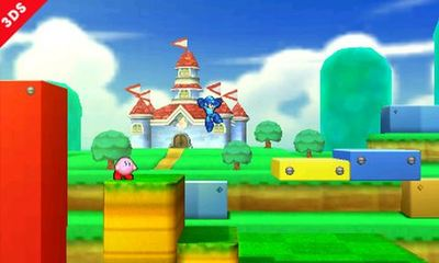 Super Smash Bros. for 3DS / Wii U Screenshot - 1161779