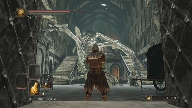 Dark Souls II Screenshot - 1161805