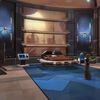 Star Wars: The Old Republic Screenshot - Galactic Stronghold