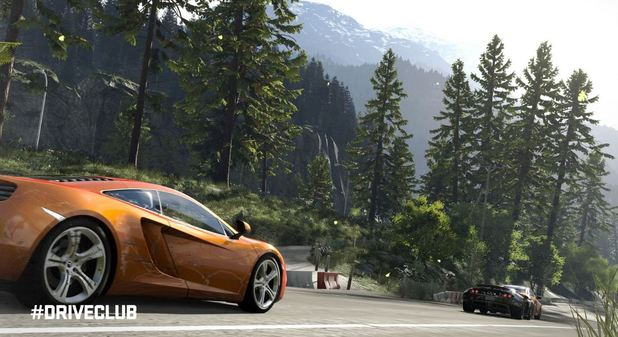 Driveclub Screenshot - 1161840