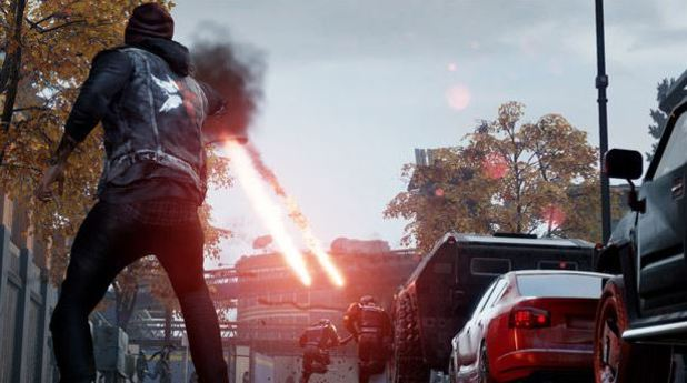 inFamous: Second Son Screenshot - 1161847