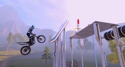 Trials Fusion Screenshot - 1161848