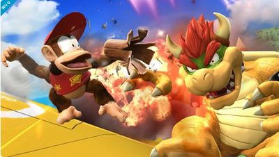 Super Smash Bros. for 3DS / Wii U Screenshot - 1161884