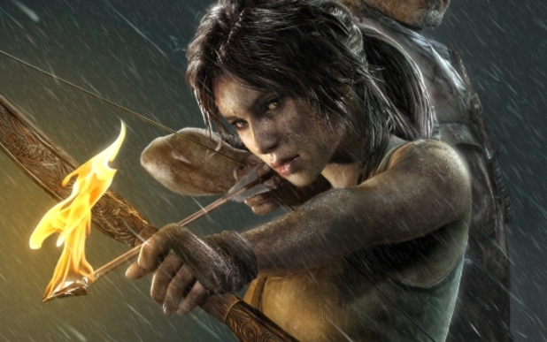 Tomb Raider - NG Screenshot - Tomb Raider reboot
