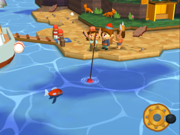 Screenshot - Seabeard small