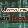 Professor Layton and the Azran Legacy Screenshot - Azran Legacy