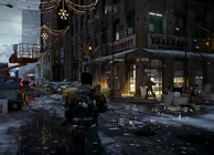 The Division Image