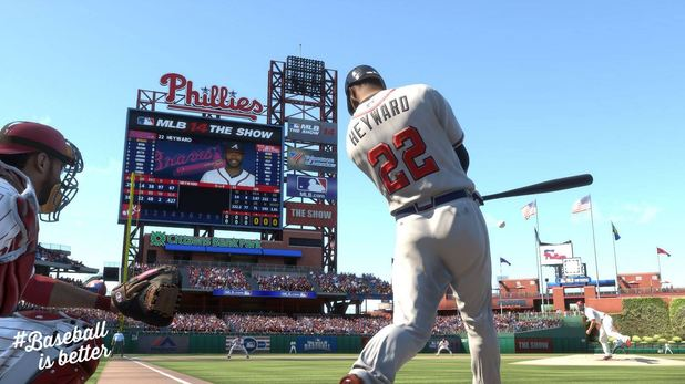 MLB 14: The Show Screenshot - 1162006