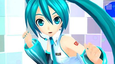 Hatsune Miku: Project Diva F 2nd Screenshot - Hatsune Miku: Project Diva F