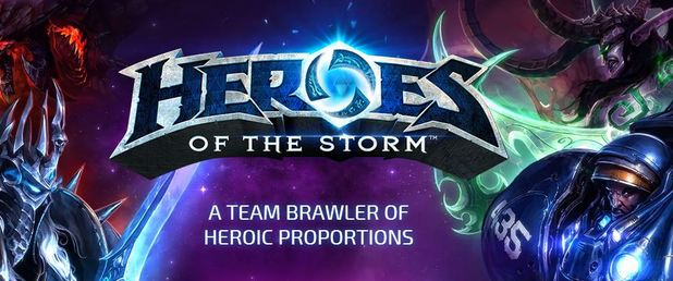 Heroes of the Storm - Feature