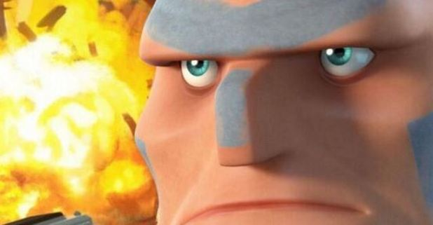 Boom Beach Screenshot - 1162064