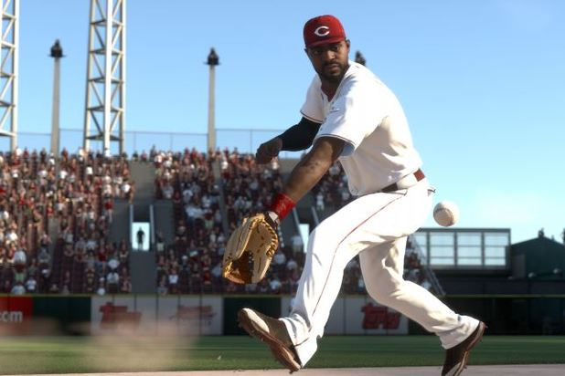 MLB 14: The Show Screenshot - 1162091