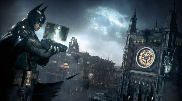 Batman: Arkham Knight Screenshot - 1162108
