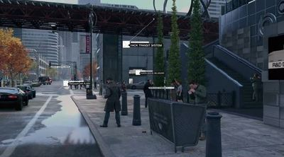 Watch Dogs Screenshot - 1162111